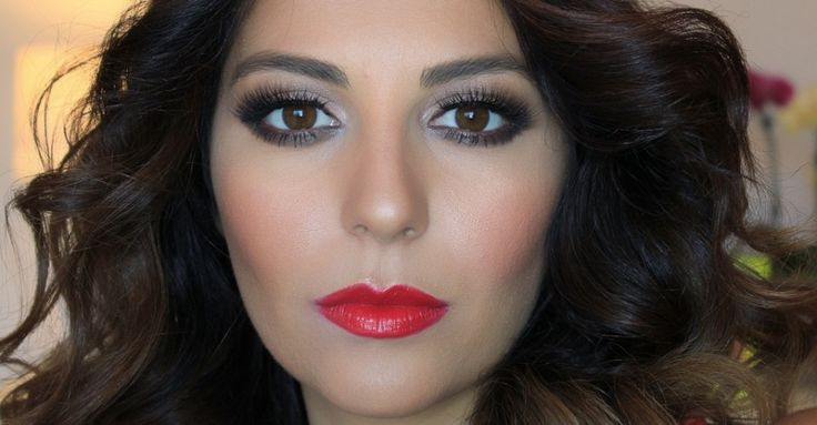 2013 Fall Makeup Trend Tutorial | Makeup By Sona